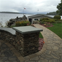 Choosing your Landscaping Materials