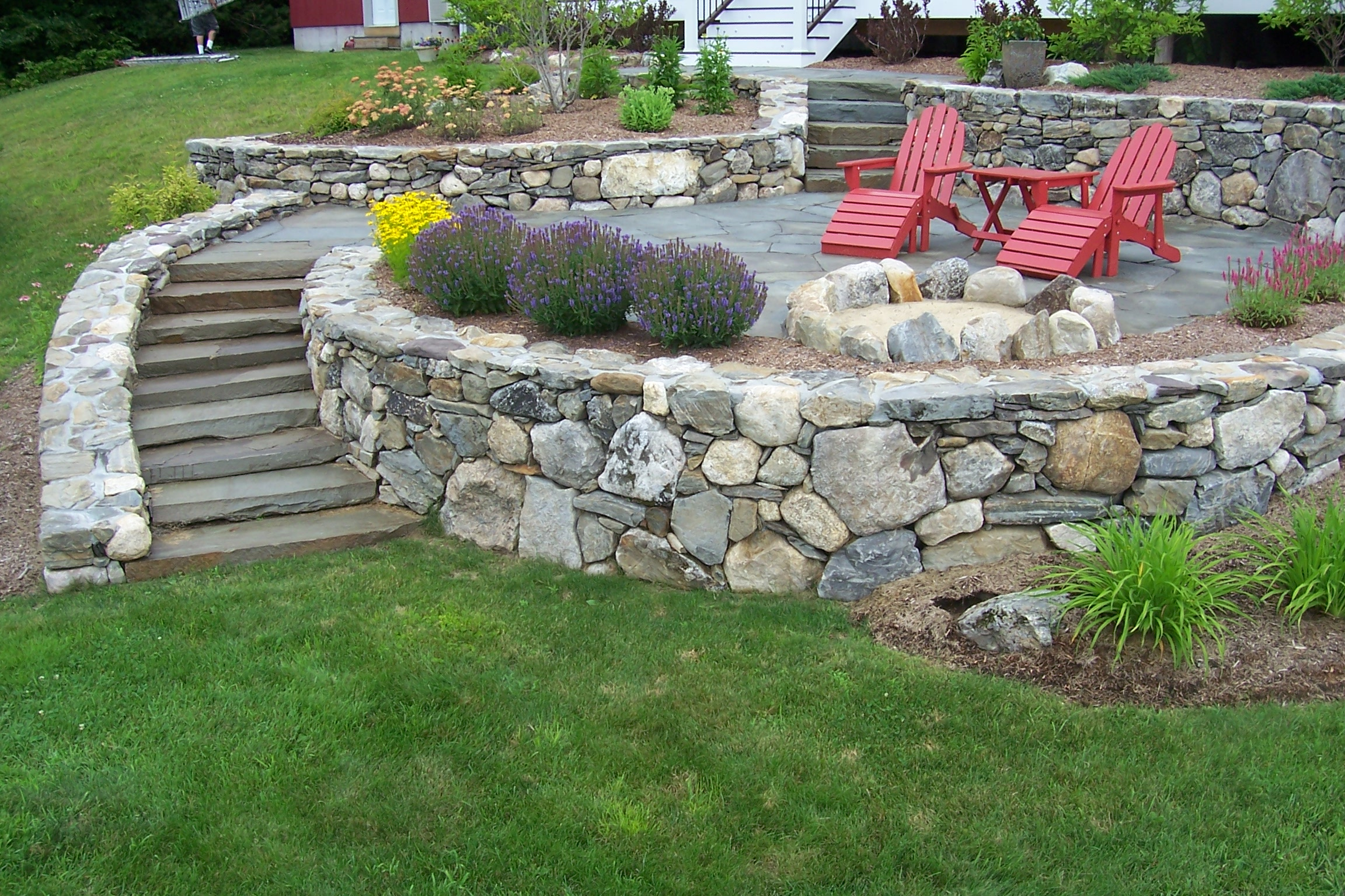 Landscaping Design Basics