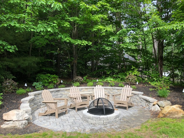 You'll love having a Fire Pit